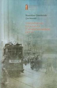 Wspomnienia policjanta z getta warszawskiego - 2825708676