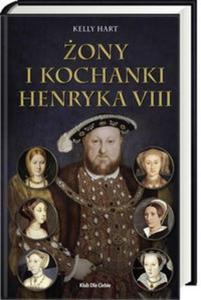 Żony i kochanki Henryka VIII - 2825708862