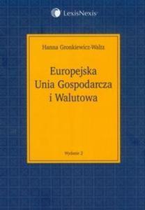 Europejska Unia Gospodarcza i Walutowa - 2825709344