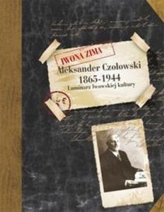 Aleksander Czołowski 1865-1944 - 2825709833