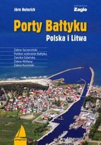 Porty Bałtyku Polska i Litwa - 2825710060