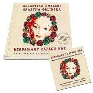 Herbaciany zapach róż (+ CD) - 2825710561