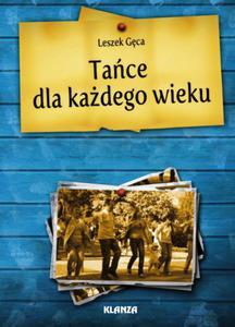 Tańce dla każdego wieku. Książka - 2825710782