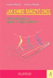 Jak Dawid tańczyć chcę. Książka - 2825710784