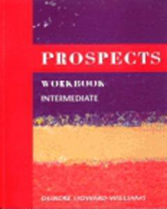 PROSPECTS Workbook Intermediate - 2825710805