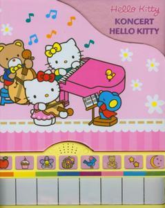 Hello Kitty Koncert Hello Kitty - 2825710813