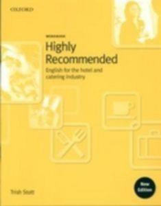 Highly Recommended. Workbook (ćwiczenia) - 2825710835
