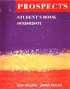 PROSPECTS Intermediate Student's Book - 2825710838