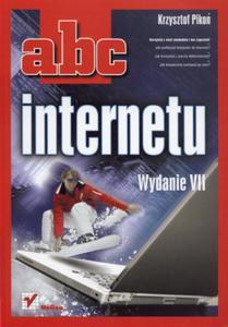 ABC internetu. Wydanie VII - 2825711194