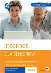 Internet. Dla seniorów - 2825711211