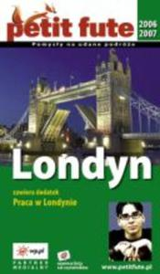 LONDYN Petit Fute - 2825652073