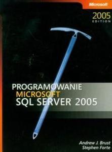 Programowanie Microsoft SQL Server 2005 - 2825712031