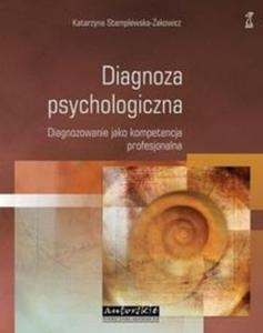 Diagnoza psychologiczna - 2825712251
