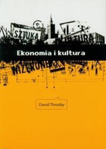 Ekonomia i kultura - 2825713287