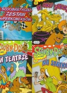 Scoobastyczny zestaw superkomiksów część 1 - 2825713614