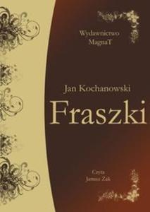 Fraszki (Płyta CD)