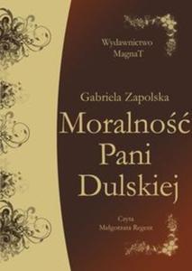 Moralność Pani Dulskiej (Płyta CD)