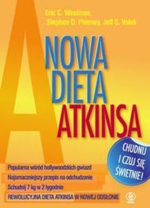 Nowa dieta Atkinsa - 2825714408