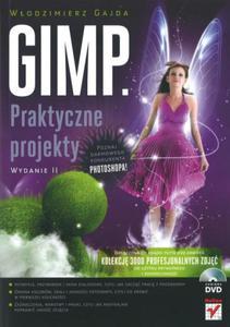 GIMP. Praktyczne projekty - 2825714821
