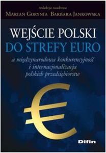 Wejście Polski do strefy euro - 2825714983