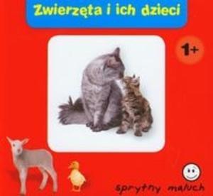 Sprytny maluch Zwierzęta i ich dzieci - 2825715020