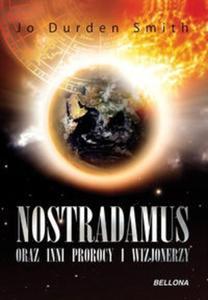 Nostradamus oraz inni prorocy i wizjonerzy - 2825715065