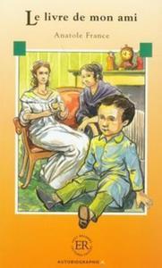 Le livre de mon ami - 2825716379
