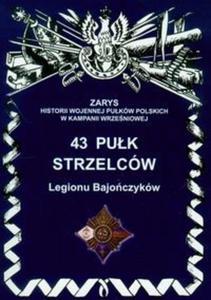 43 pułk strzelców Legionu Bajończyków - 2825717558
