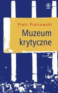 Muzeum krytyczne - 2825717860