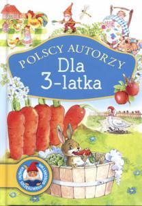 Polscy autorzy Dla 3-latka