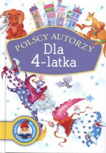 Polscy autorzy Dla 4-latka