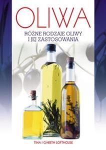 Oliwa różne rodzaje oliwy i jej zastosowania - 2825718777