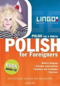 Polski raz a dobrze Polish for Foreigners + CD