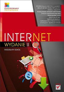 Internet. Ilustrowany przewodnik - 2825719219