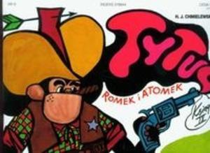 Tytus Romek i Atomek Księga IX - 2825719429