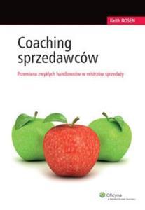 Coaching sprzedawców - 2825719543