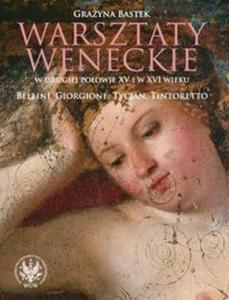Warsztaty weneckie - 2825719918