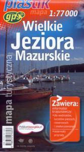 Wielkie Jeziora Mazurskie - 2825719962