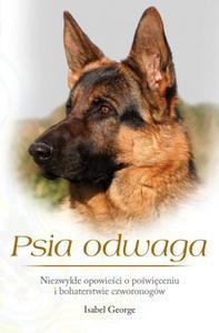 Psia odwaga