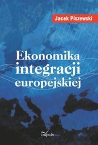 Ekonomika integracji europejskiej - 2825721114