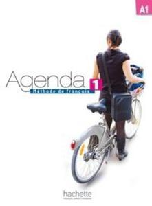 Agenda 1 Podręcznik ucznia + DVD