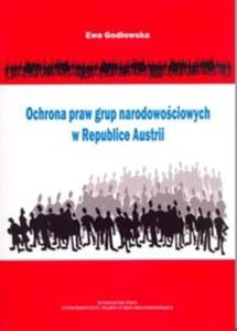 Ochrona praw grup narodowościowych w Republice Austrii