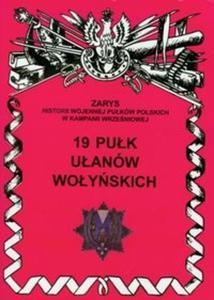 19 pułk ułanów wołyńskich - 2825721880