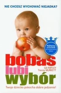 Bobas lubi wybór