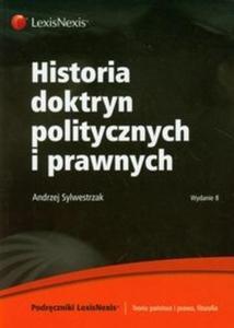 Historia doktryn politycznych i prawnych - 2825722557