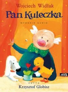 Pan Kuleczka CD mp3 - 2825722799