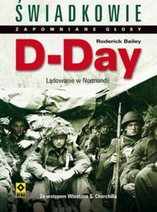 D-Day Lądowanie w Normandii - 2825723159