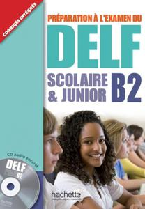 Delf B2. Preparation a l - 2825723866
