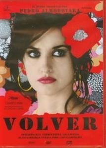 VOLVER DVD - 2825723955
