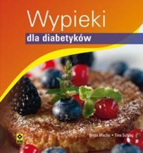 Wypieki dla diabetyków - 2825724034
